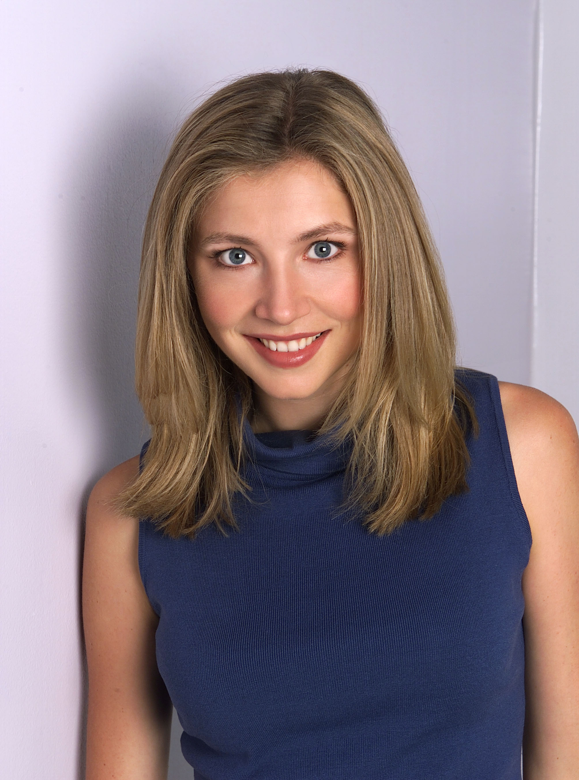 Sarah Chalke - Picture Gallery