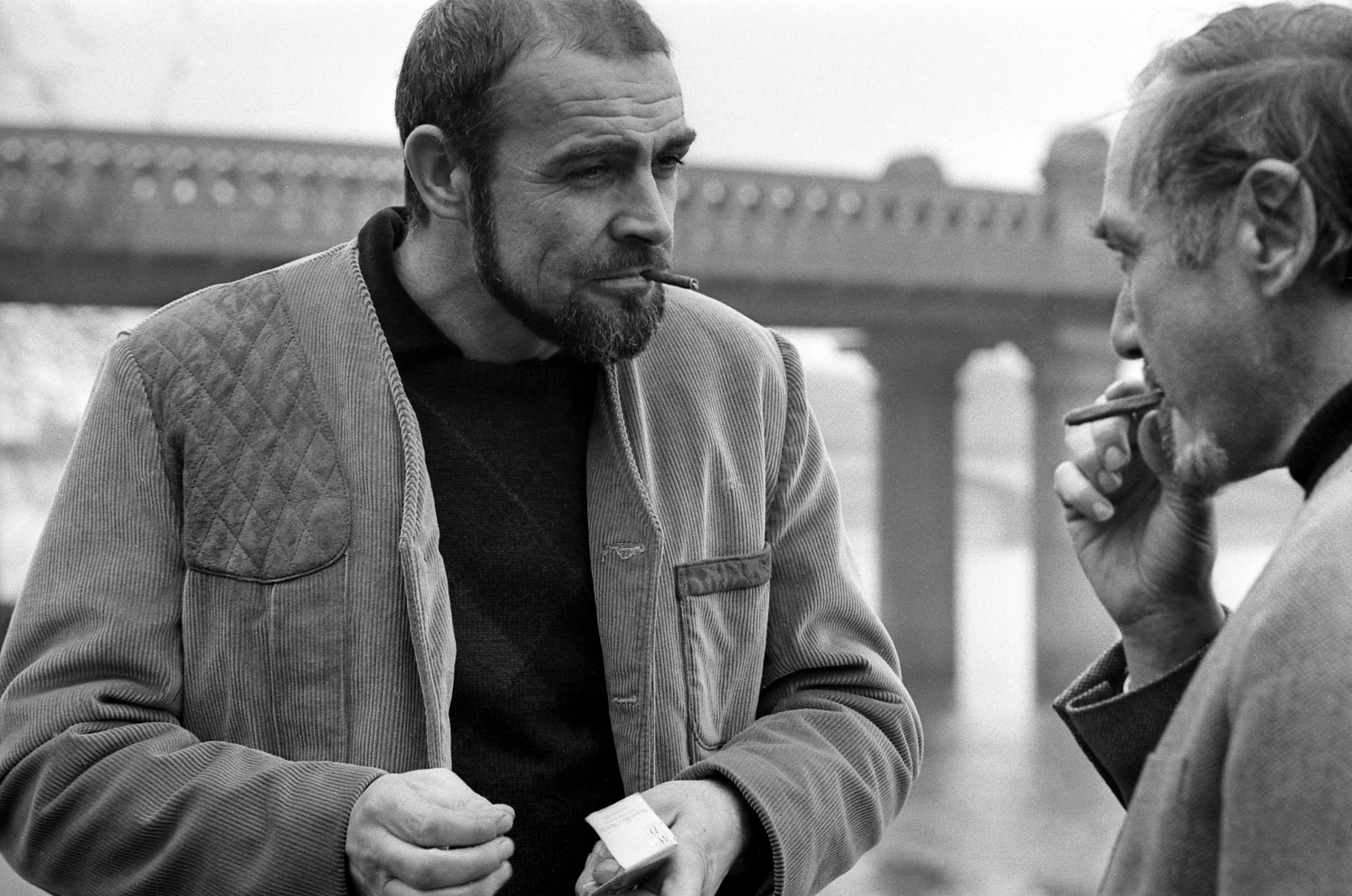 15 sean connery quotes to start your week thrillist