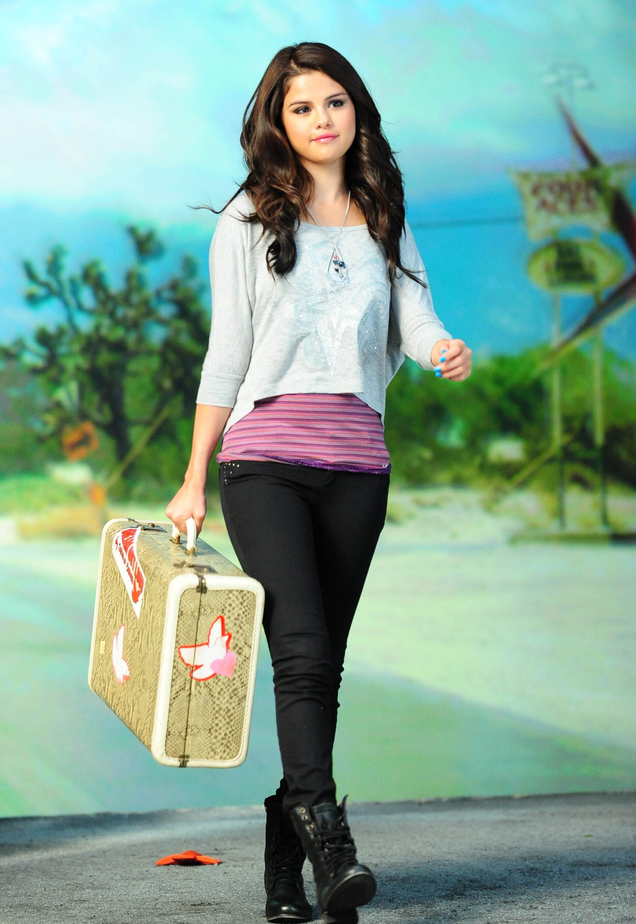 Selena gomez fashion line 78