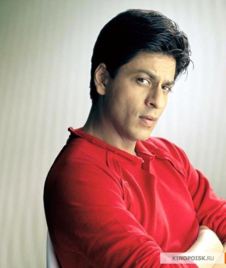 Индийские открытки актеров