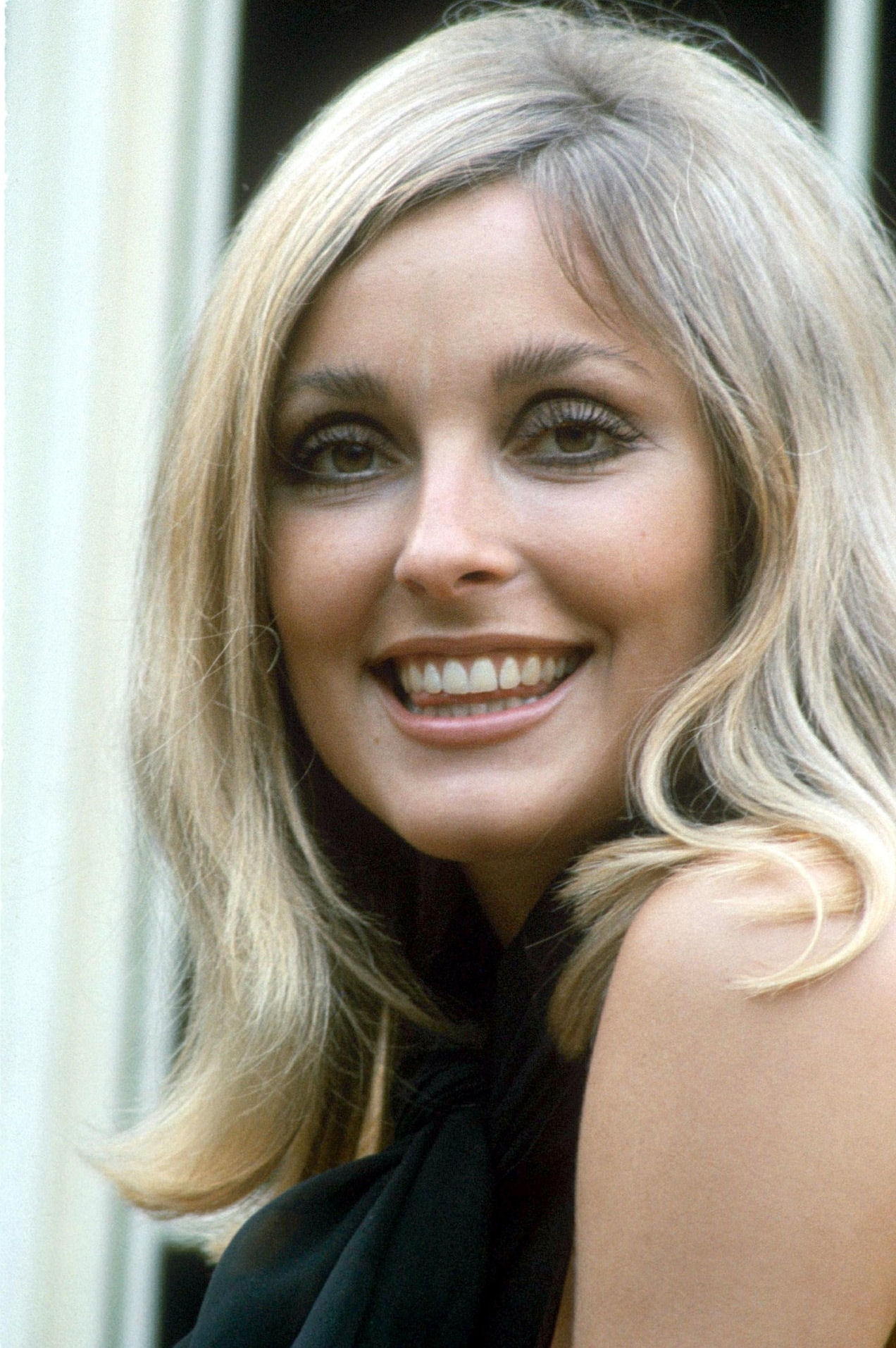 Surprising 1000 Images About Actors Sharon Tate On Pinterest Short Hairstyles For Black Women Fulllsitofus