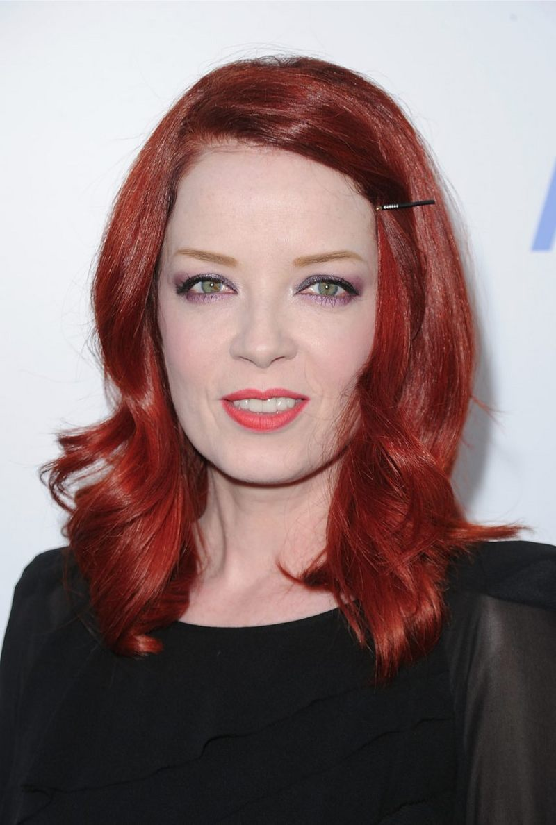 Shirley Manson - Images