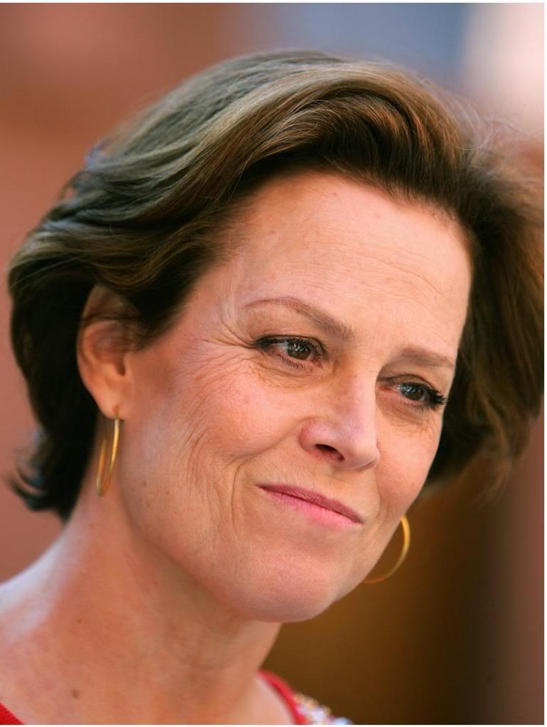 Sigourney Weaver - Picture