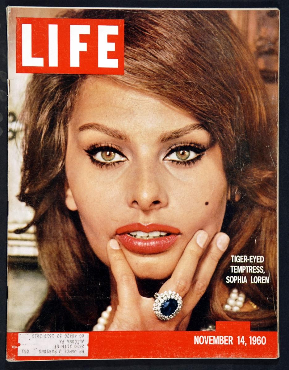 68 best images about sophia loren on pinterest italian beauty bazaars and search - Sophia Loren Hair Color