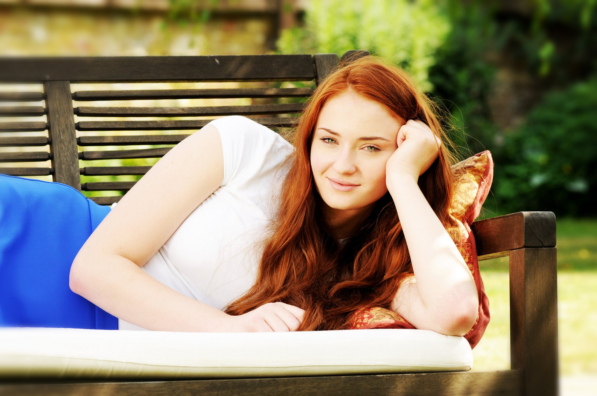 Sophie Turner (actress) Photo 320 Of 967 Pics, Wallpaper