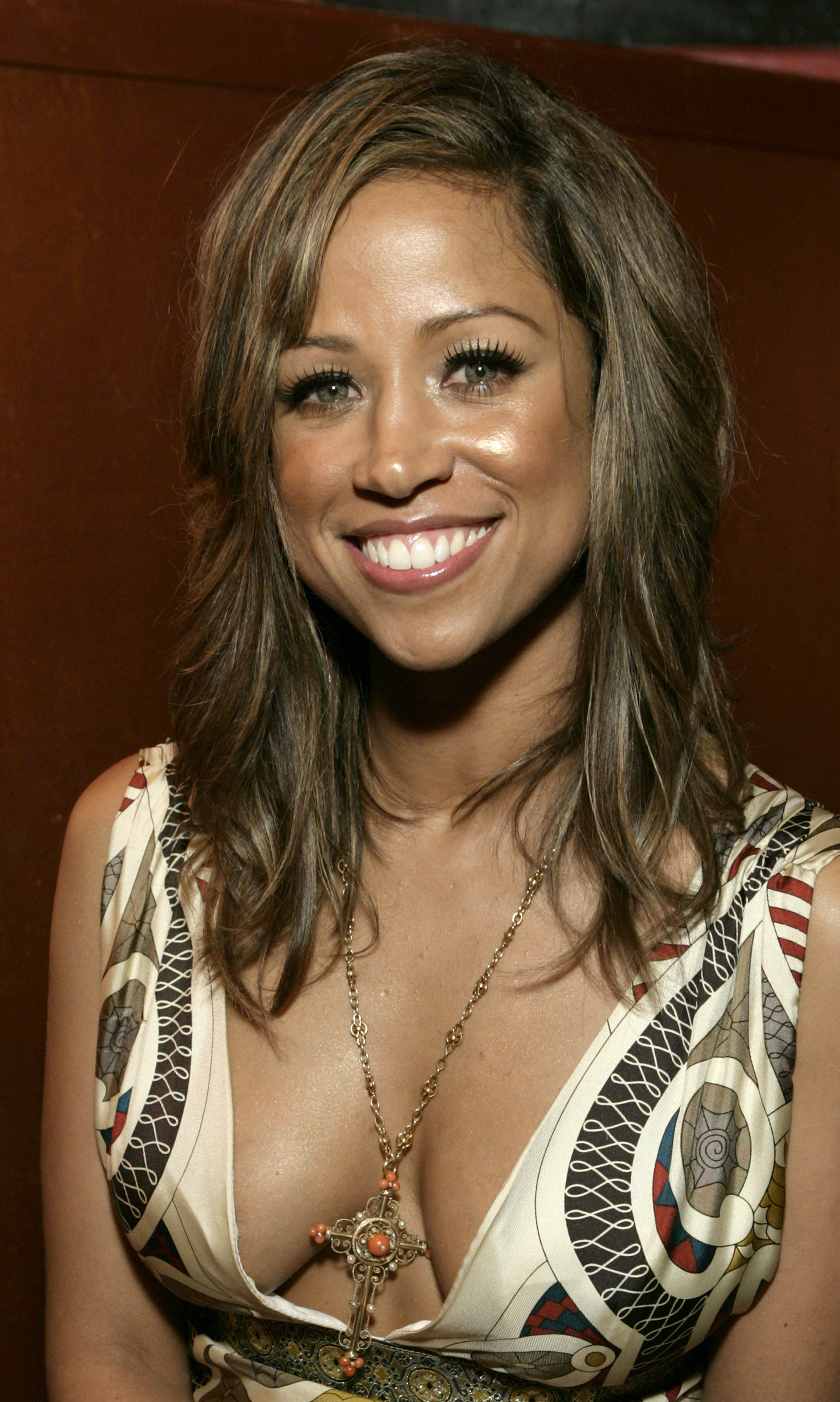 Stacey Dash - Healthy Life