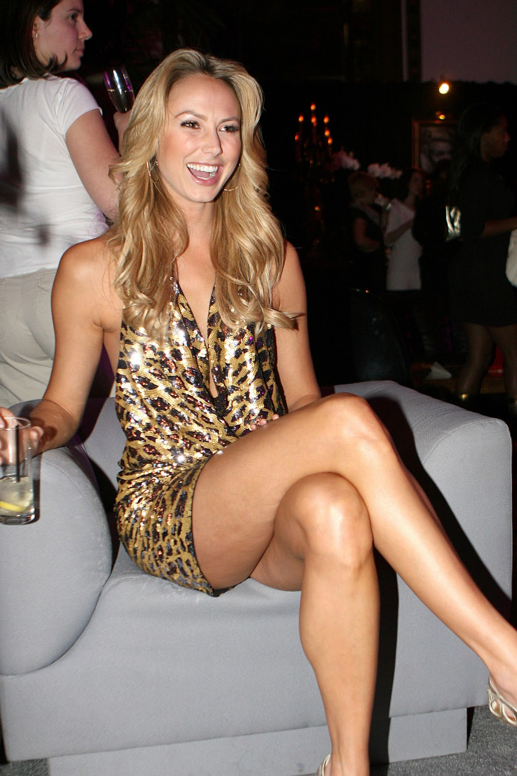 Hot crossed legs photos