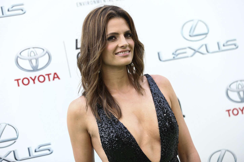 Stana Katic Nude, pics and Videos -, top Nude Celebs