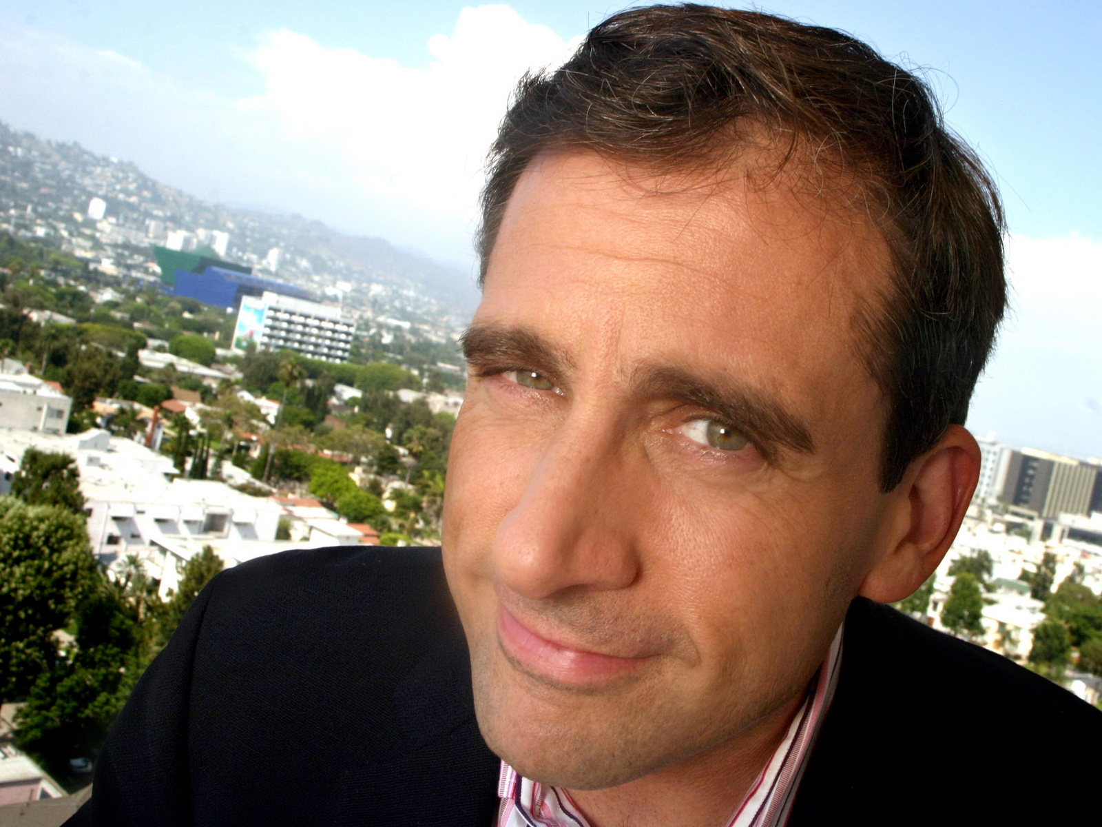 Steve Carell - Picture Actress