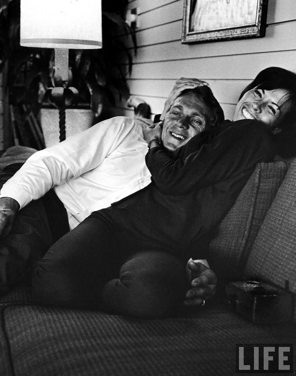 Ретро с женой 6 фотография