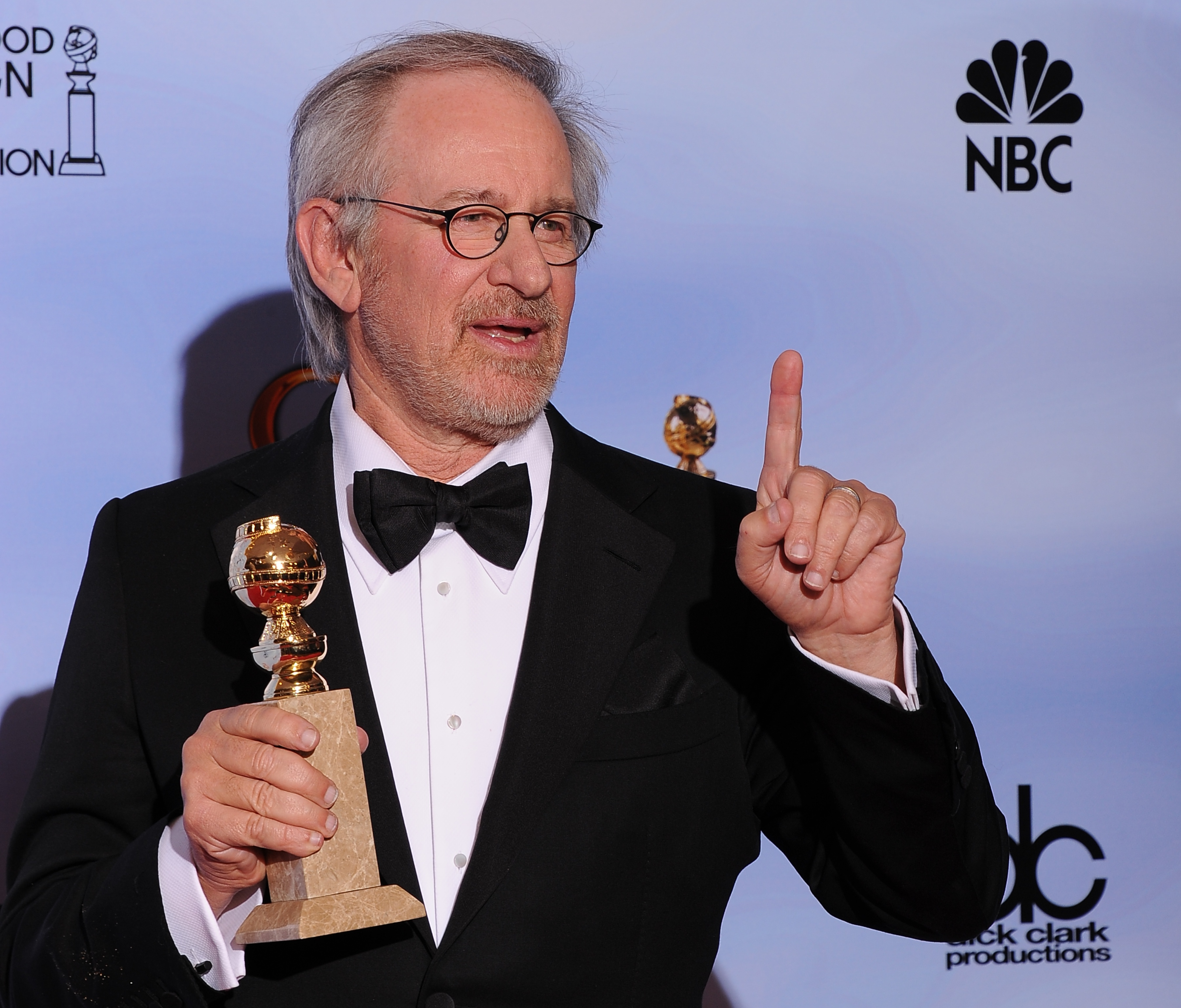 Steven Spielberg photo, pics, wallpaper - photo #