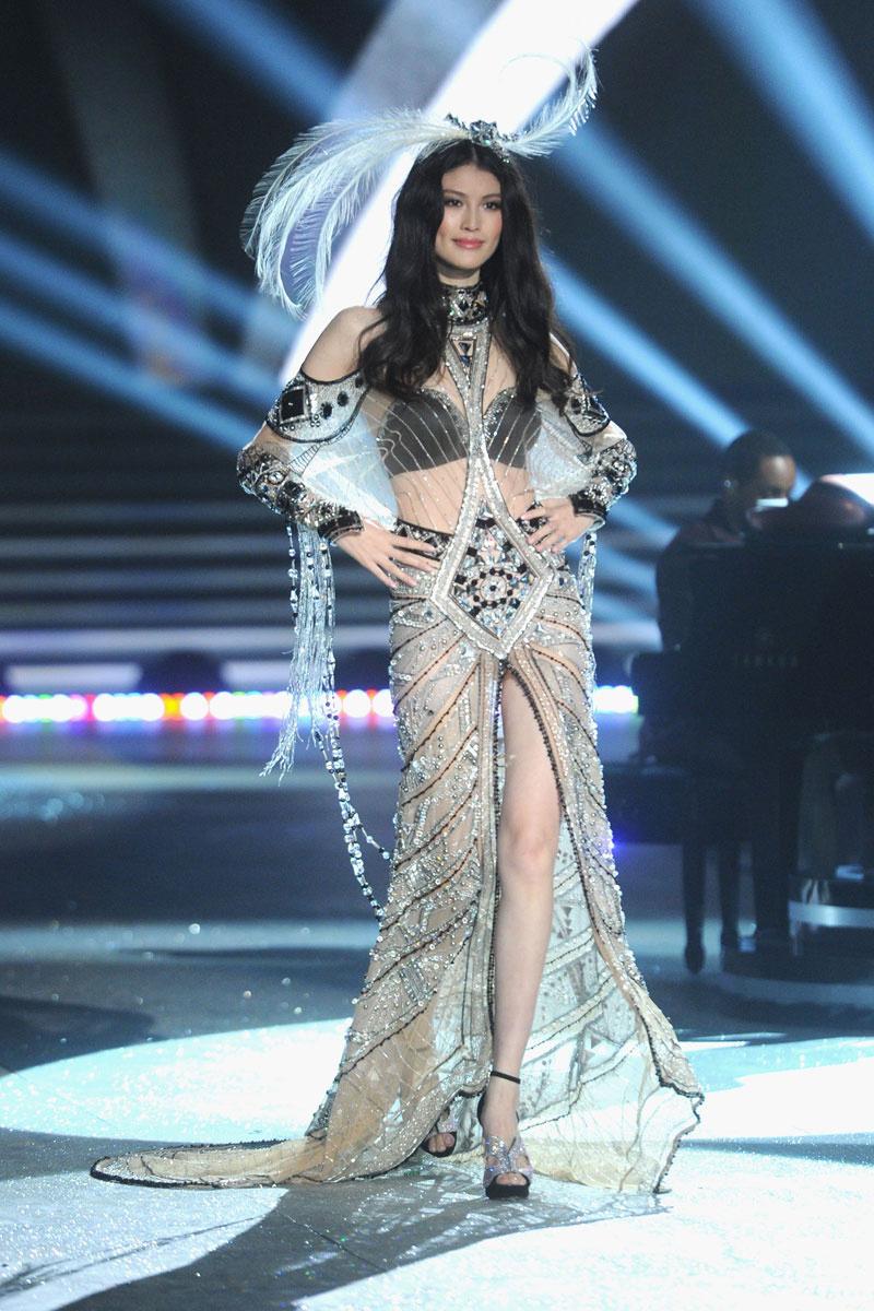 Victoria Secret Fotos Desfile 2012 Tas Import Tammy Pocket Gratis Hijab Instan Najwa