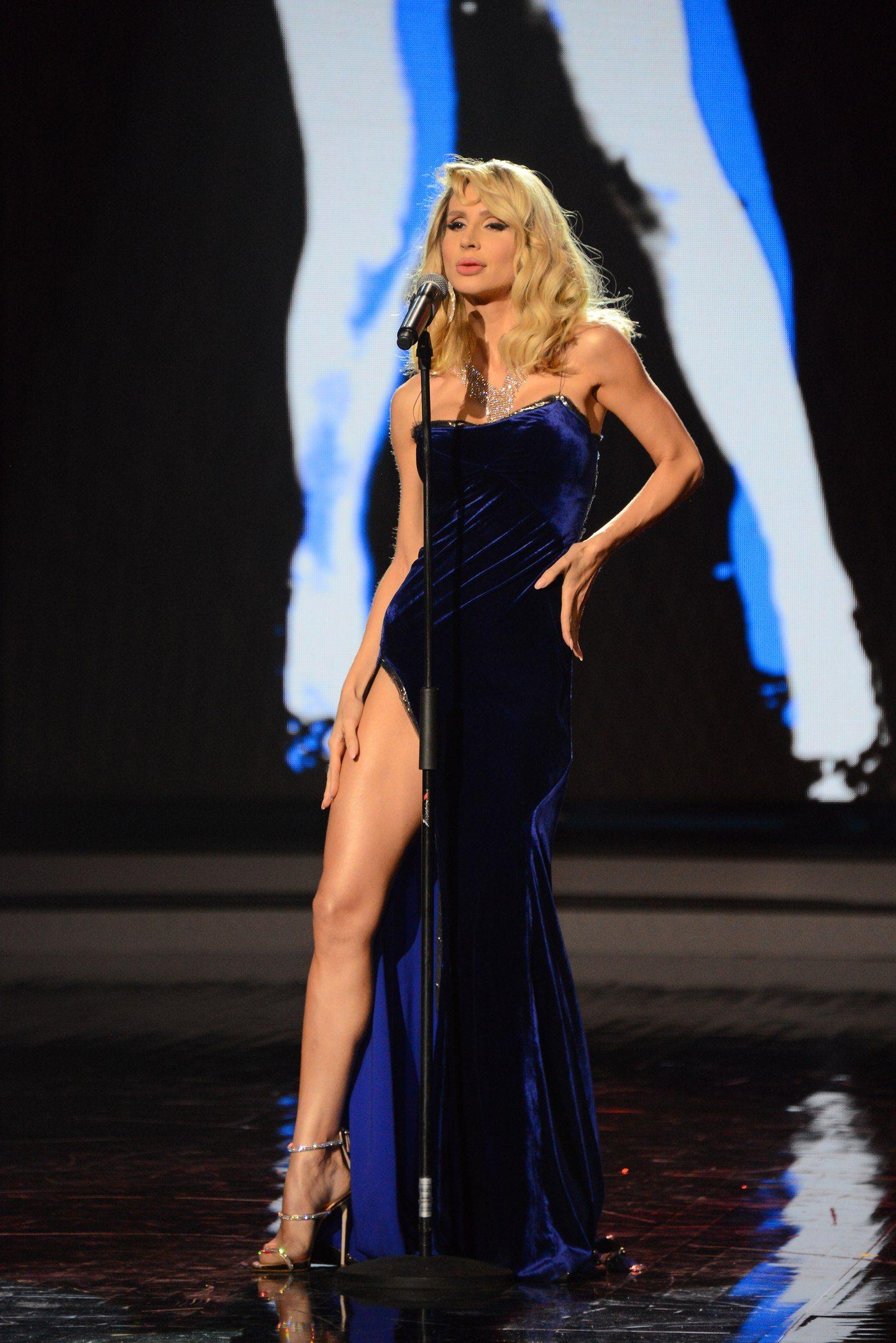 Svetlana Loboda Nude Photos 20