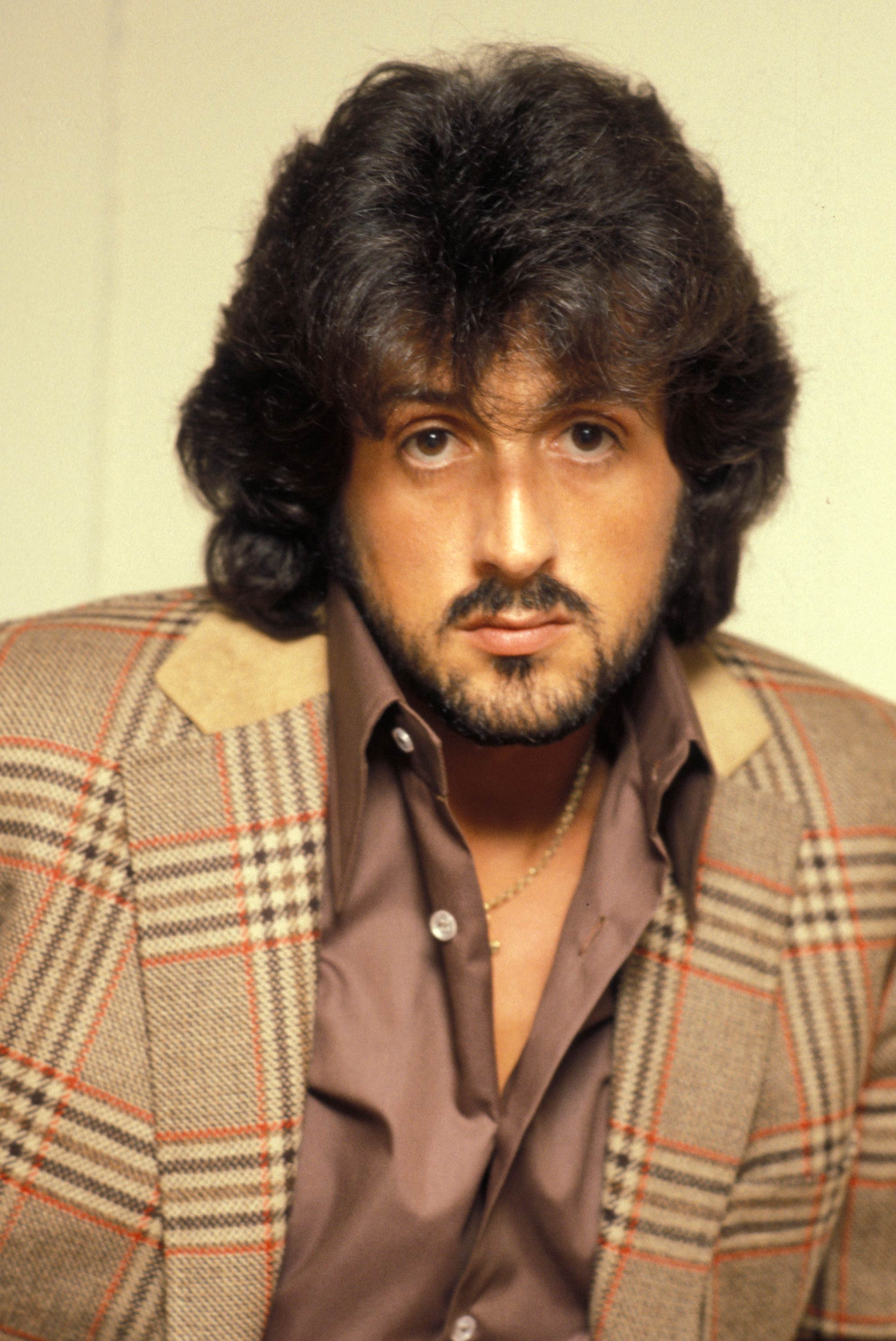 Sylvester Stallone - Gallery Colection