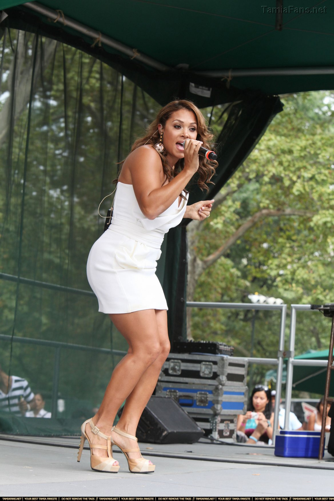 Tamia Photo 14 Of 26 Pics Wallpaper Photo 560002 Theplace2