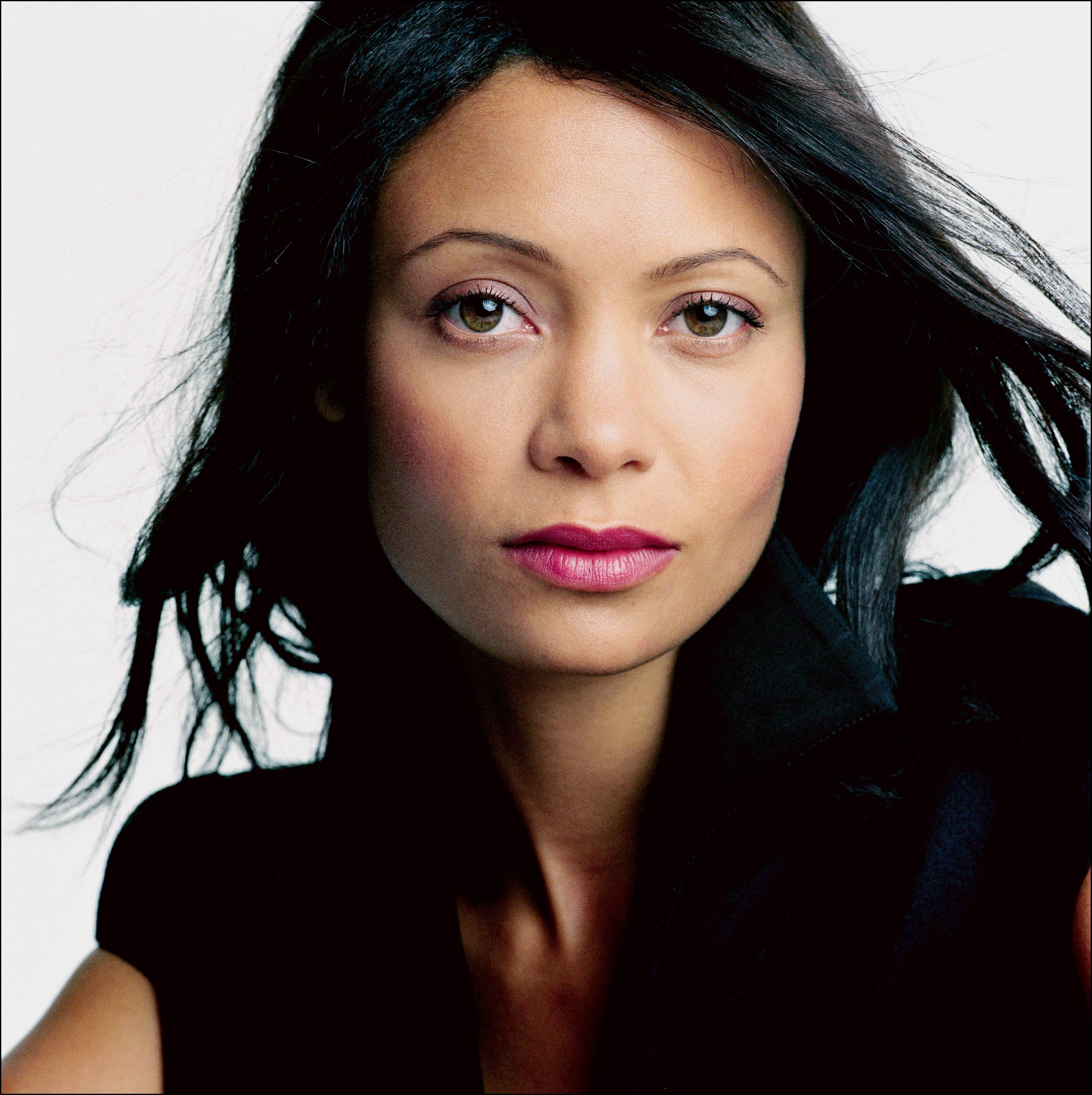 Thandie Newton - Images