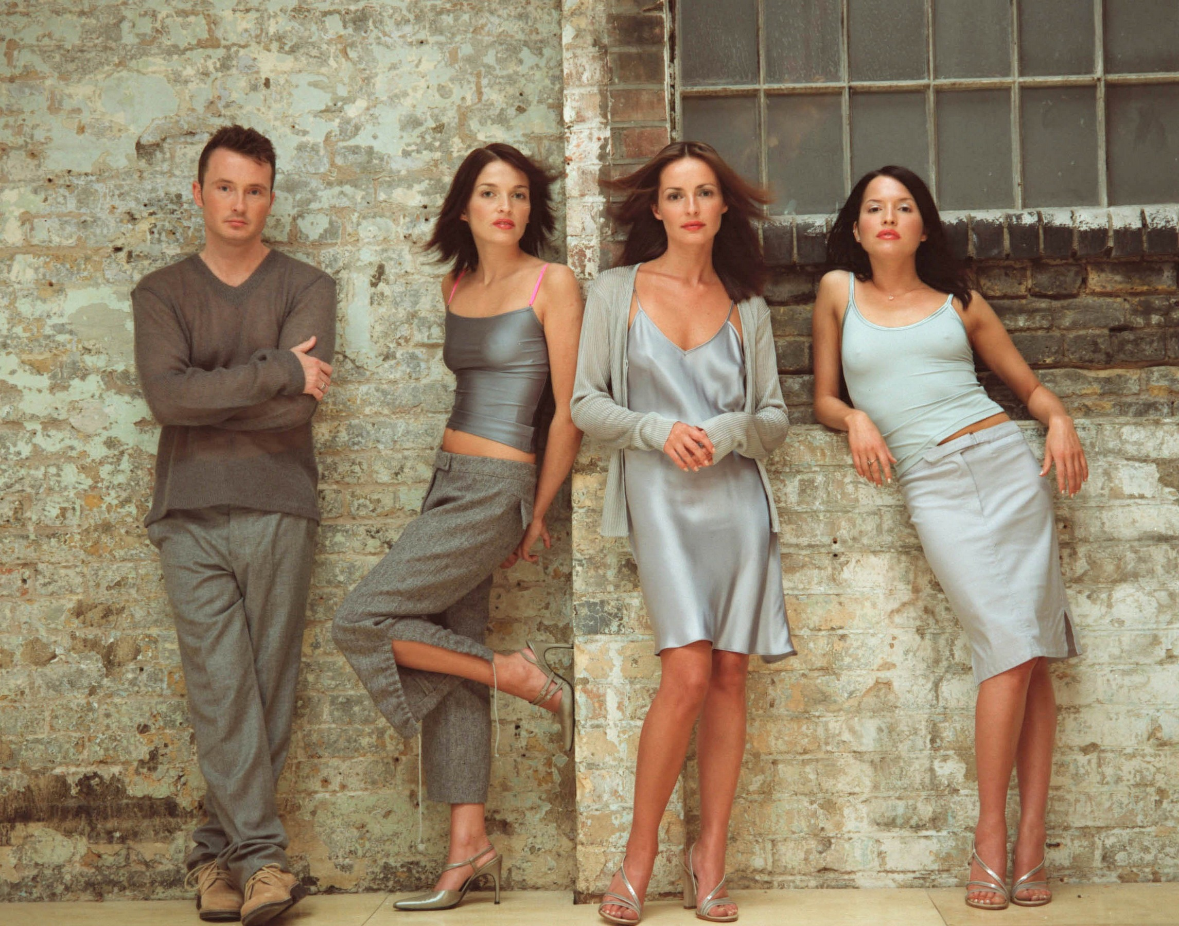 The Corrs - Would You Be Happier?