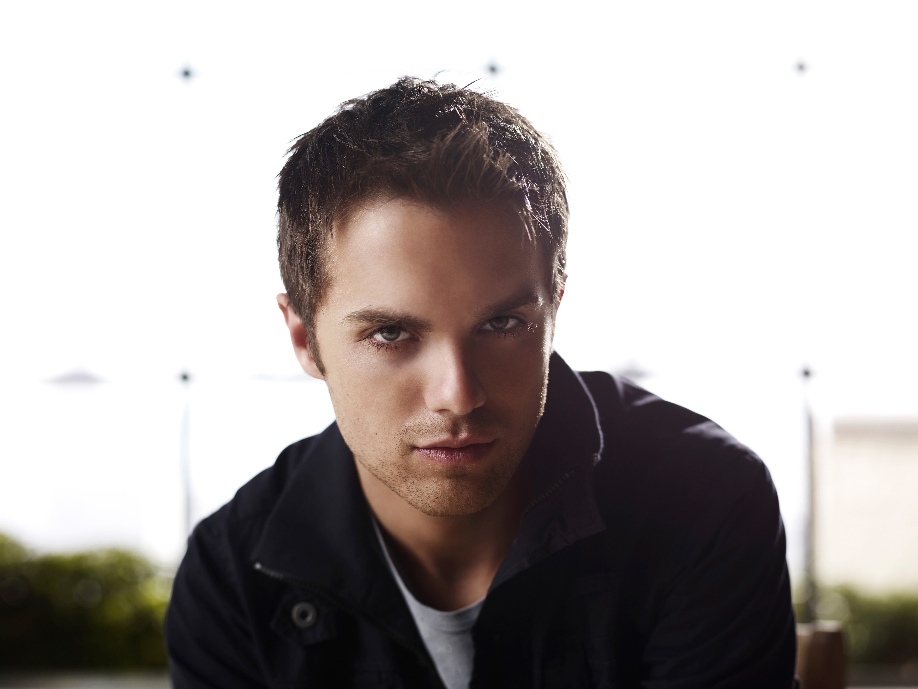 Thomas Dekker photo, pics, wallpaper - photo #