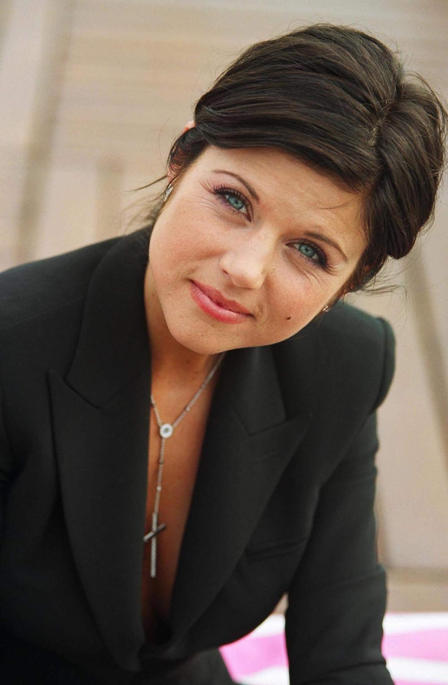 Русская актриса tiffany 21 фотография