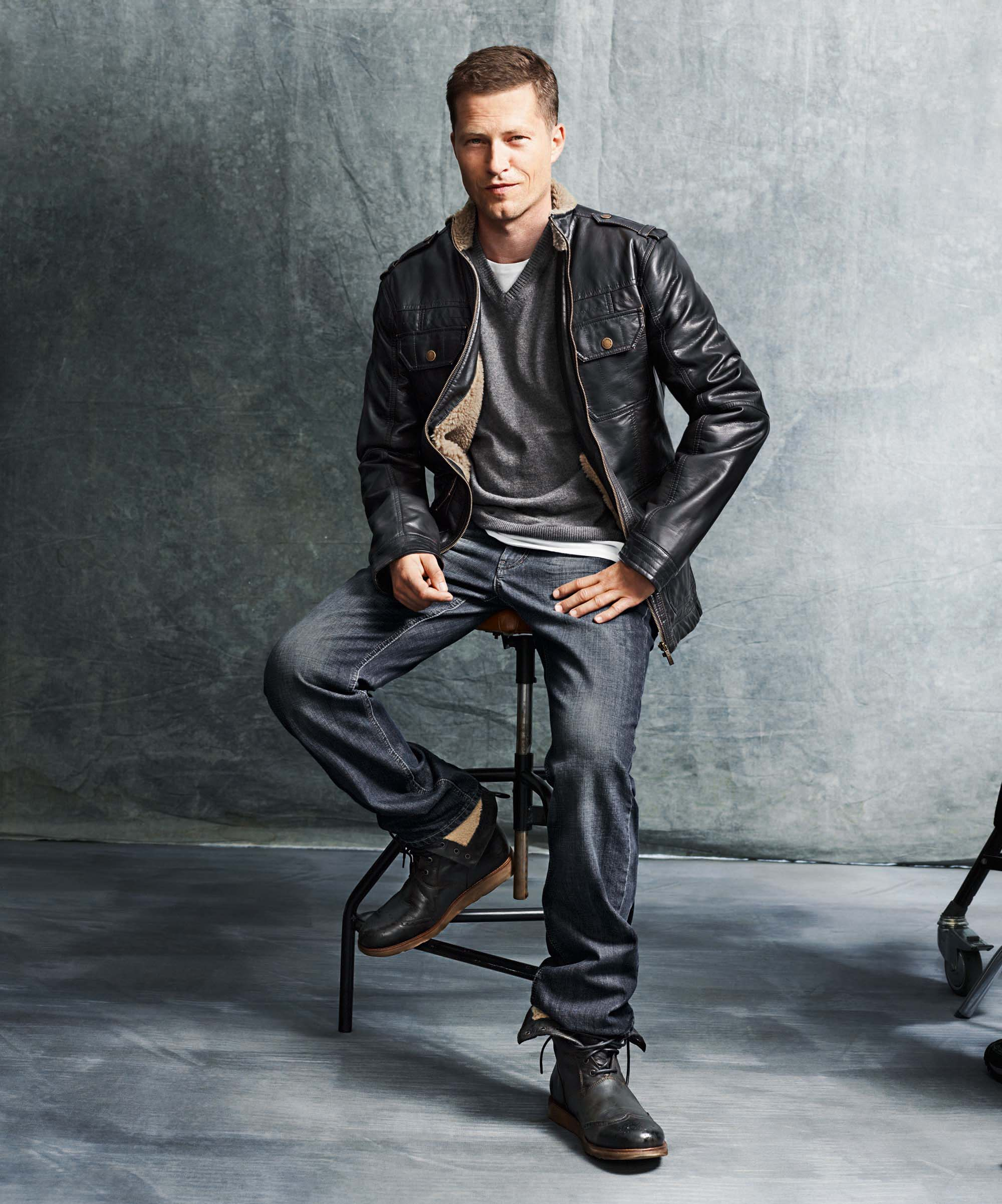 Til Schweiger photo 99 of 110 pics, wallpaper - photo #479982 - ThePlace2