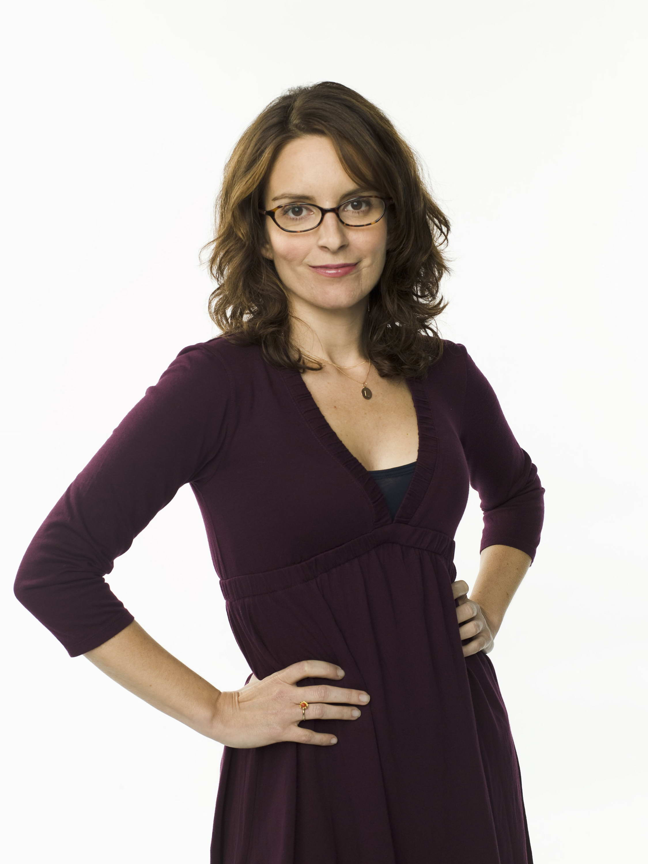 Tina Fey - Images Colection