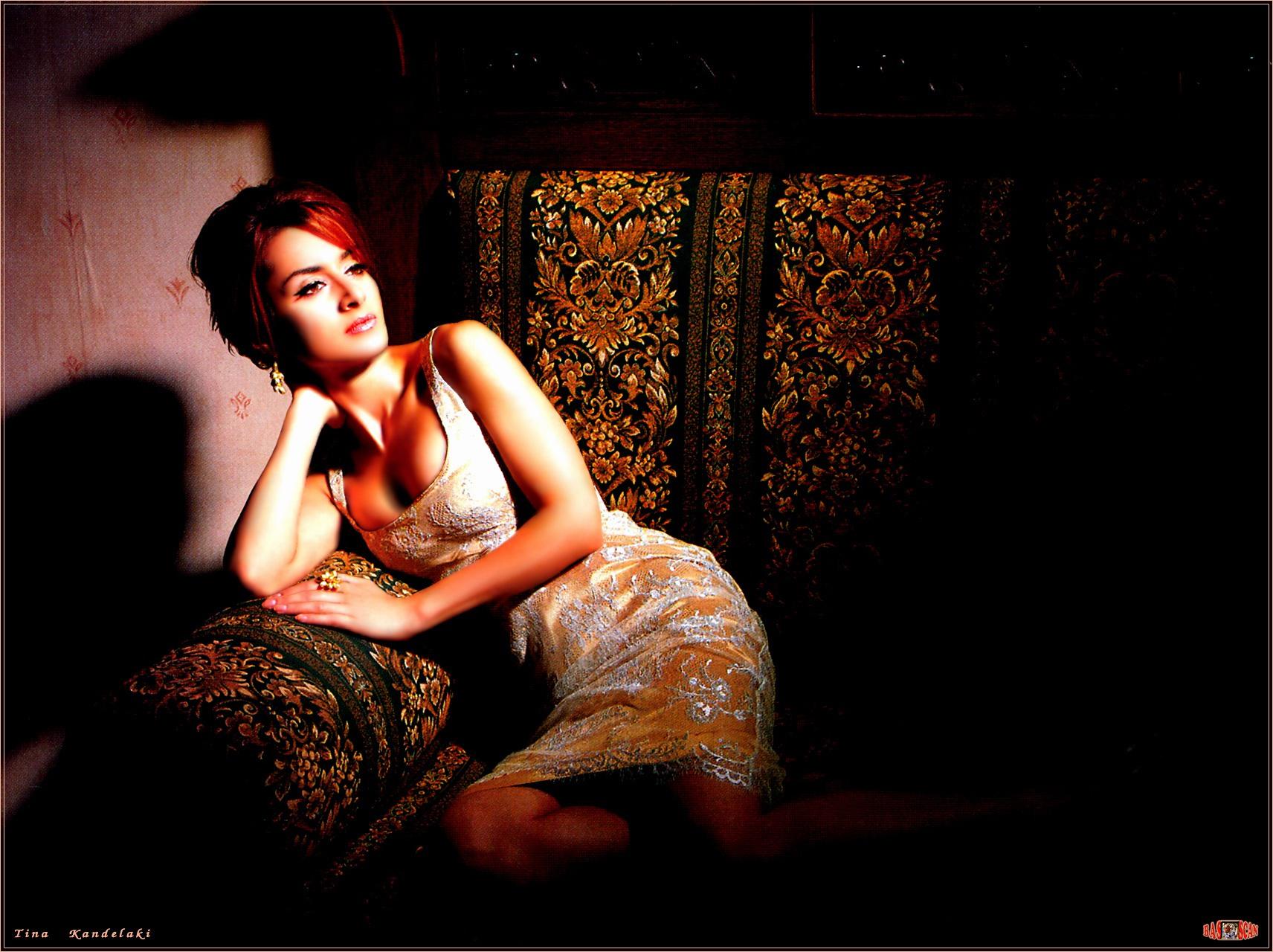 Эротические фото тины канделаки 1 фотография