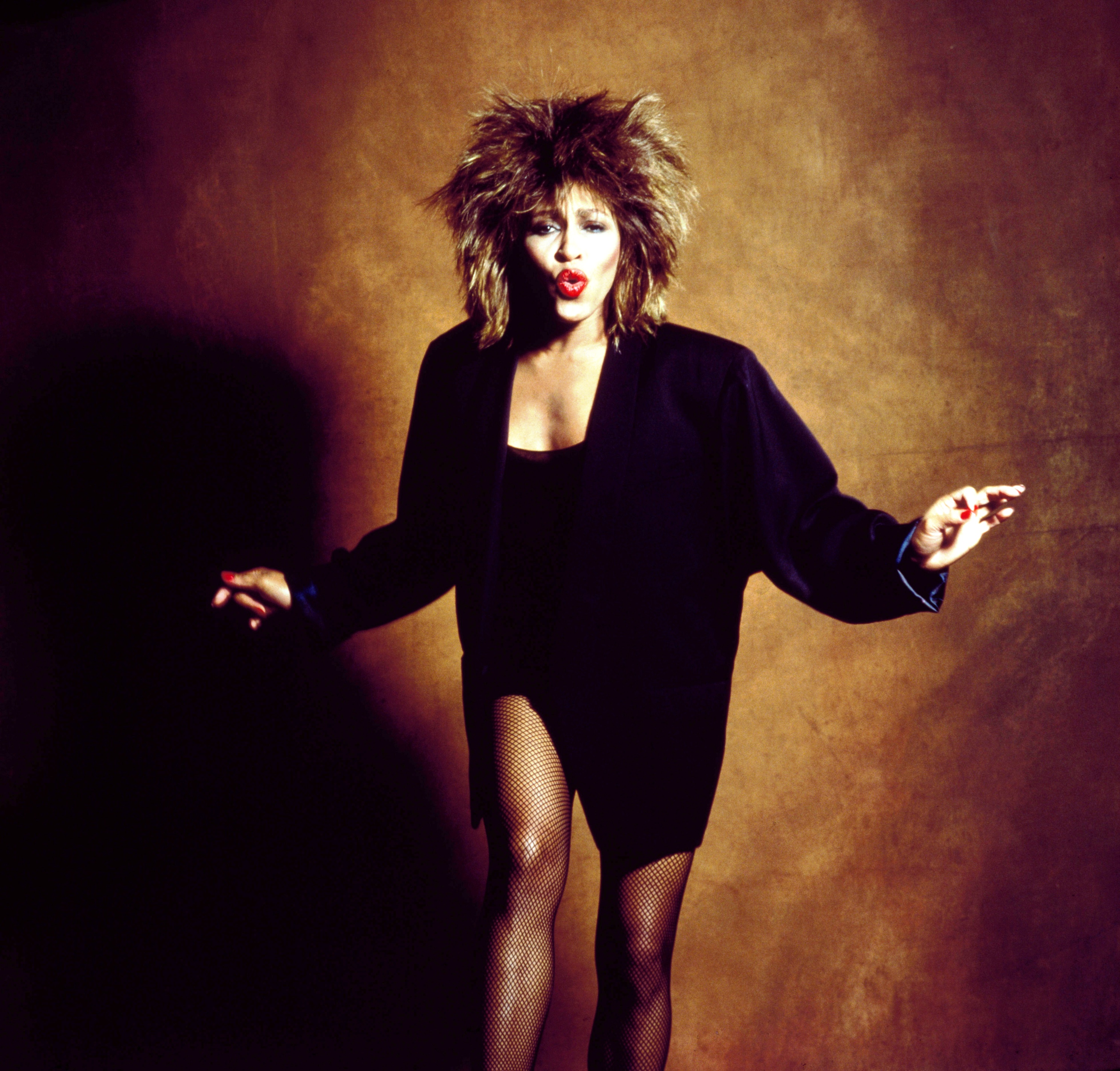 Tina Turner - Photo Actress