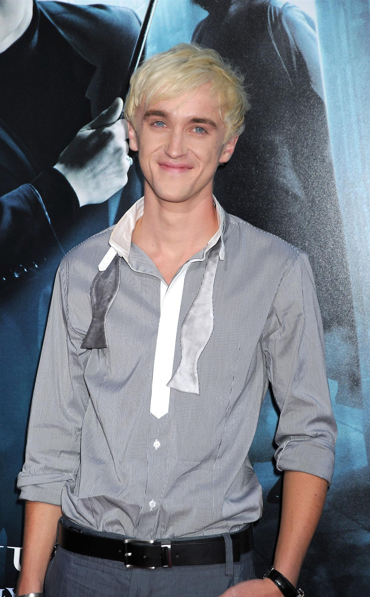 Tom Felton - Wallpaper Gallery