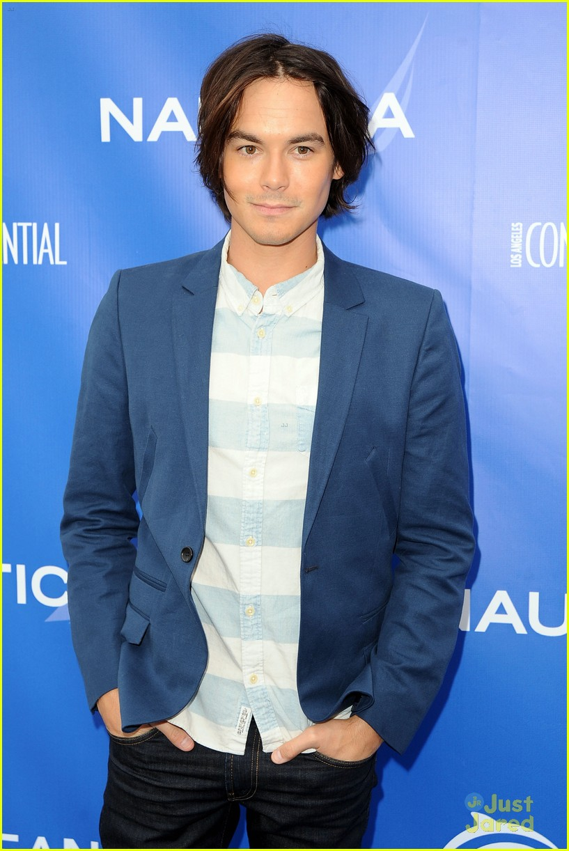 Tyler Blackburn Photo 48 Of 62 Pics, Wallpaper