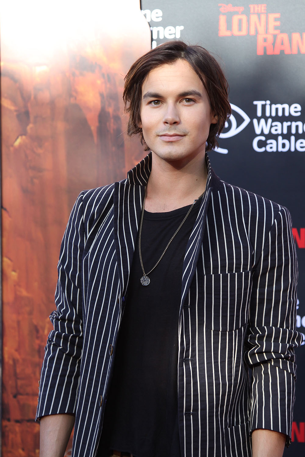 Tyler Blackburn Photo 39 Of 62 Pics, Wallpaper