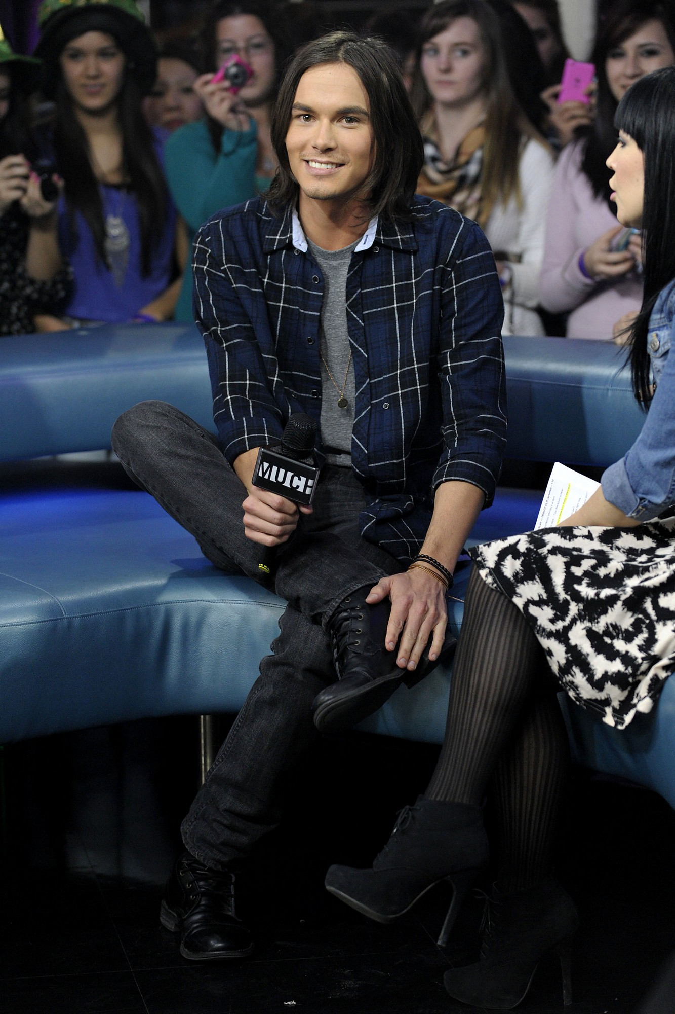 Tyler Blackburn Photo 7 Of 62 Pics, Wallpaper