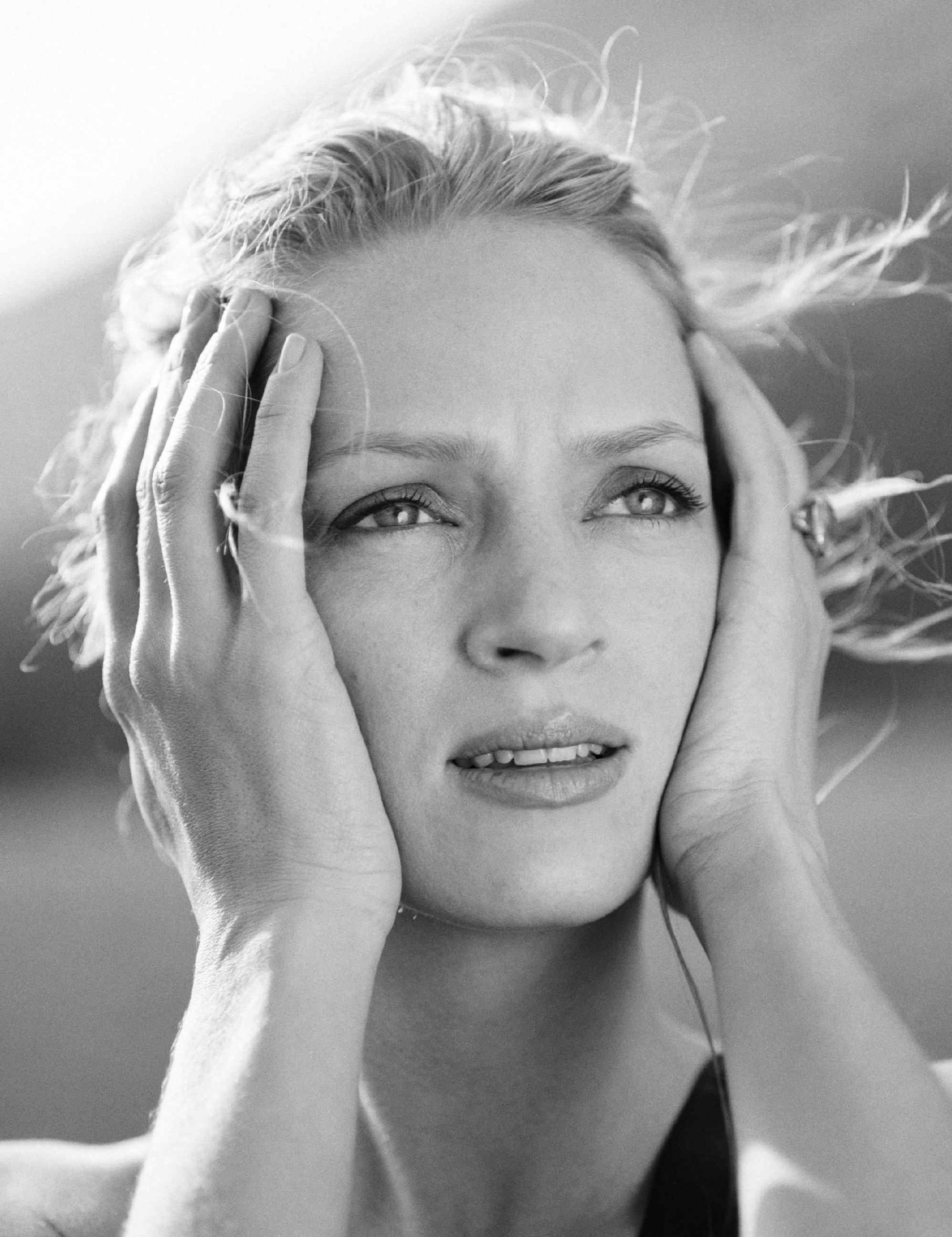 Uma Thurman Photo 255 Of 811 Pics Wallpaper Photo