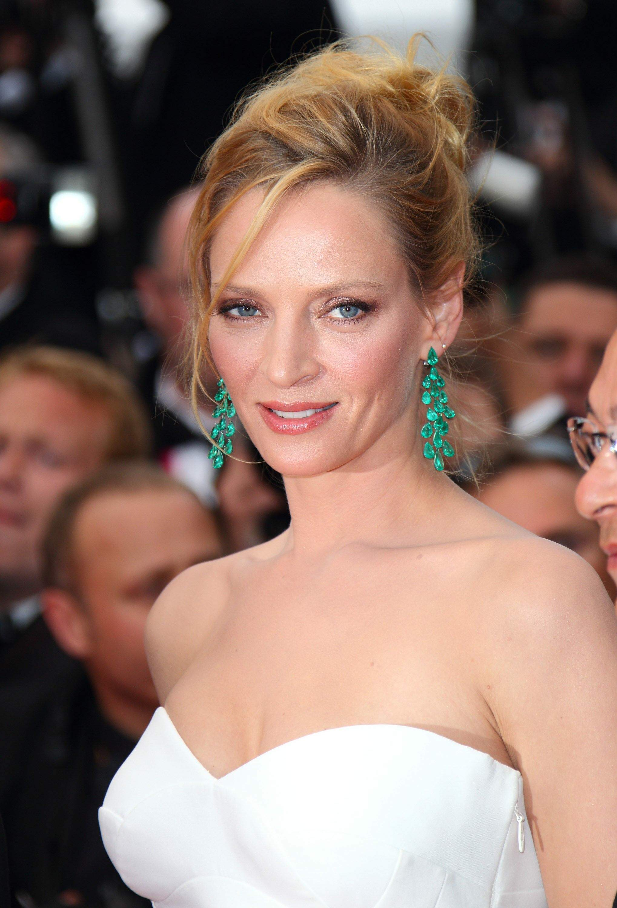 This Is Why Uma Thurman Is Angry - The New York Times
