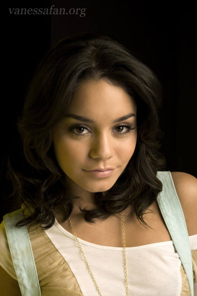 vanessa hudgens photo, pics, wallpaper - photo #172527