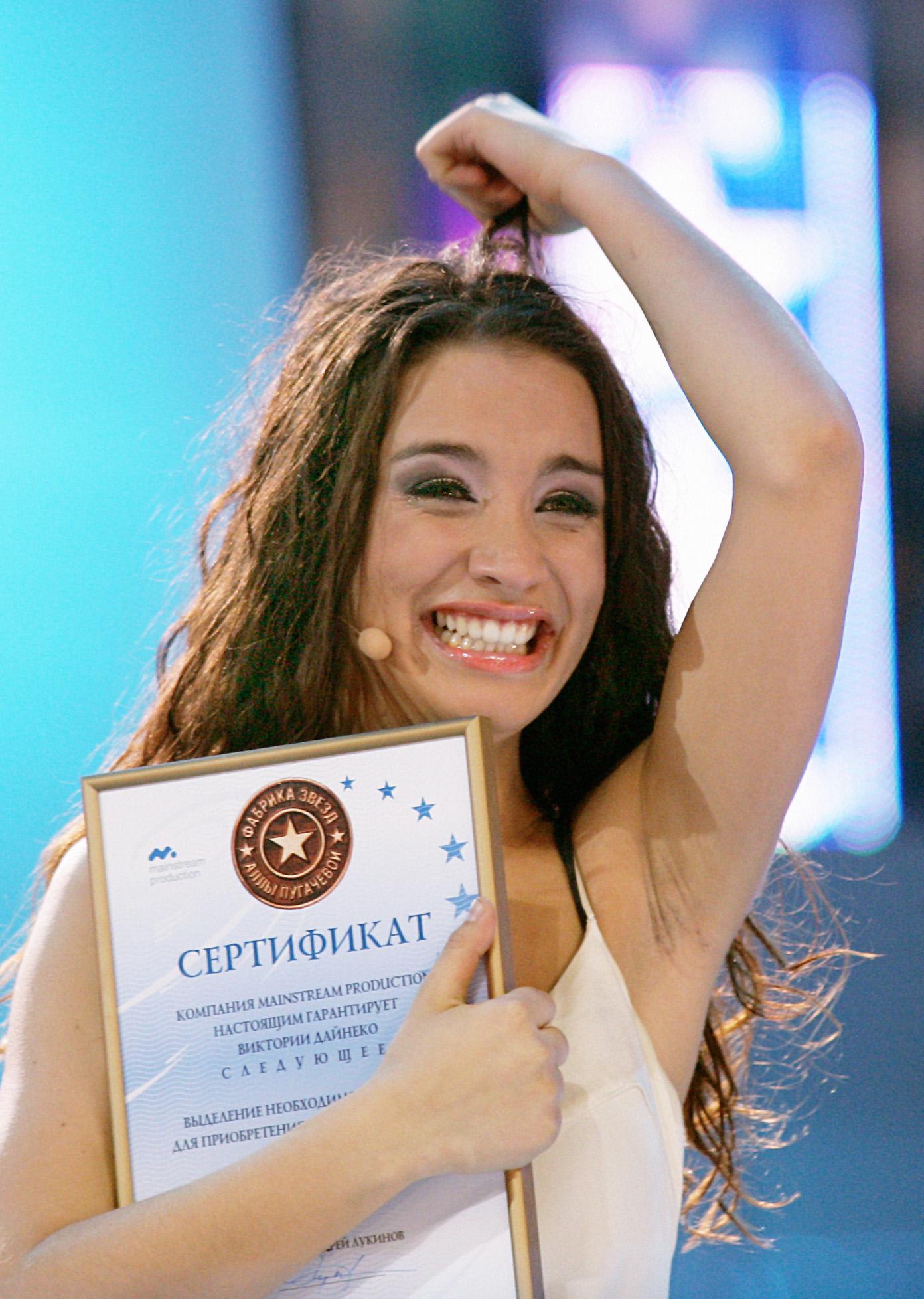 24 10 - Victoria Daineko