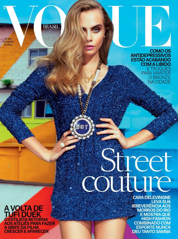 Fashion magazines for girls 45