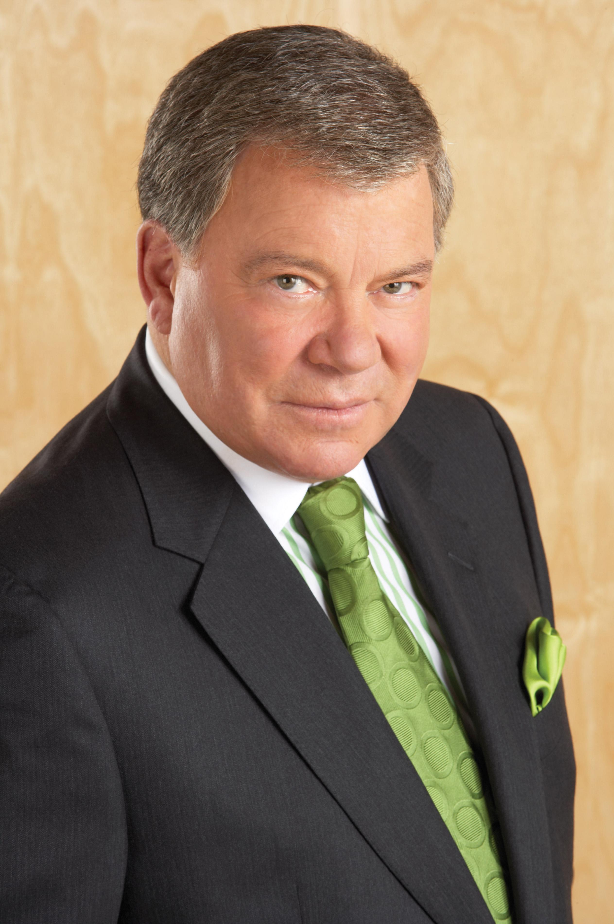 William Shatner - Picture