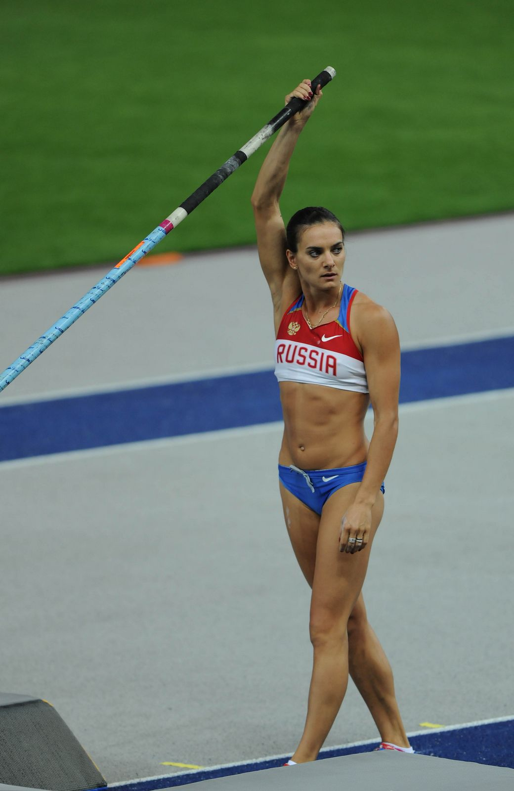 elena isinbayeva photo 110 of 119 pics wallpaper   photo