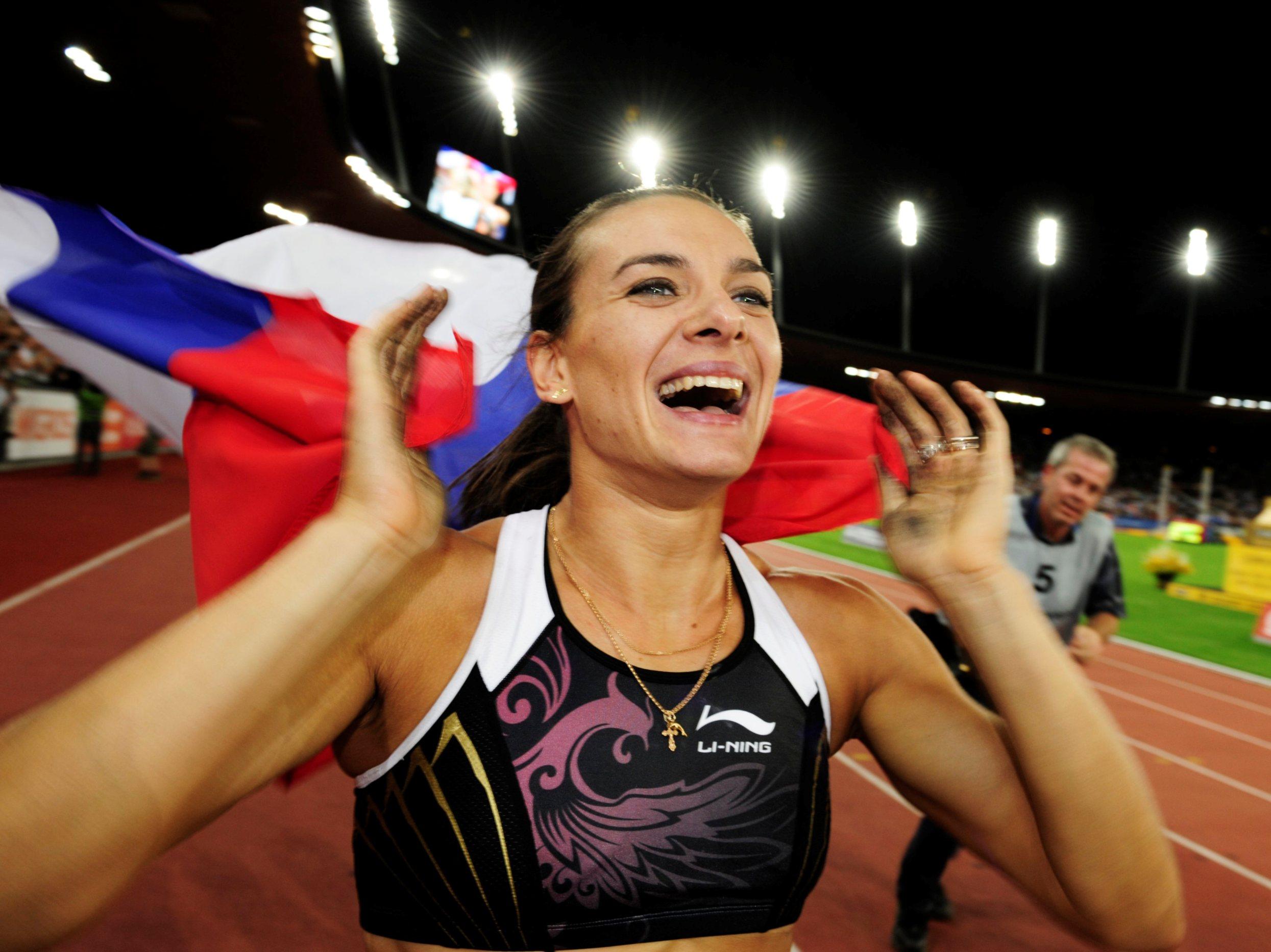 Фотки российских спортсменок 15 фотография