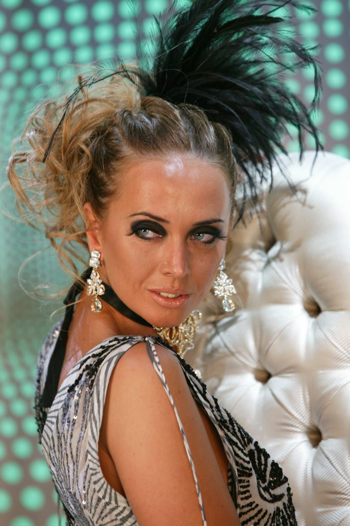 Zhanna friske galleries 56