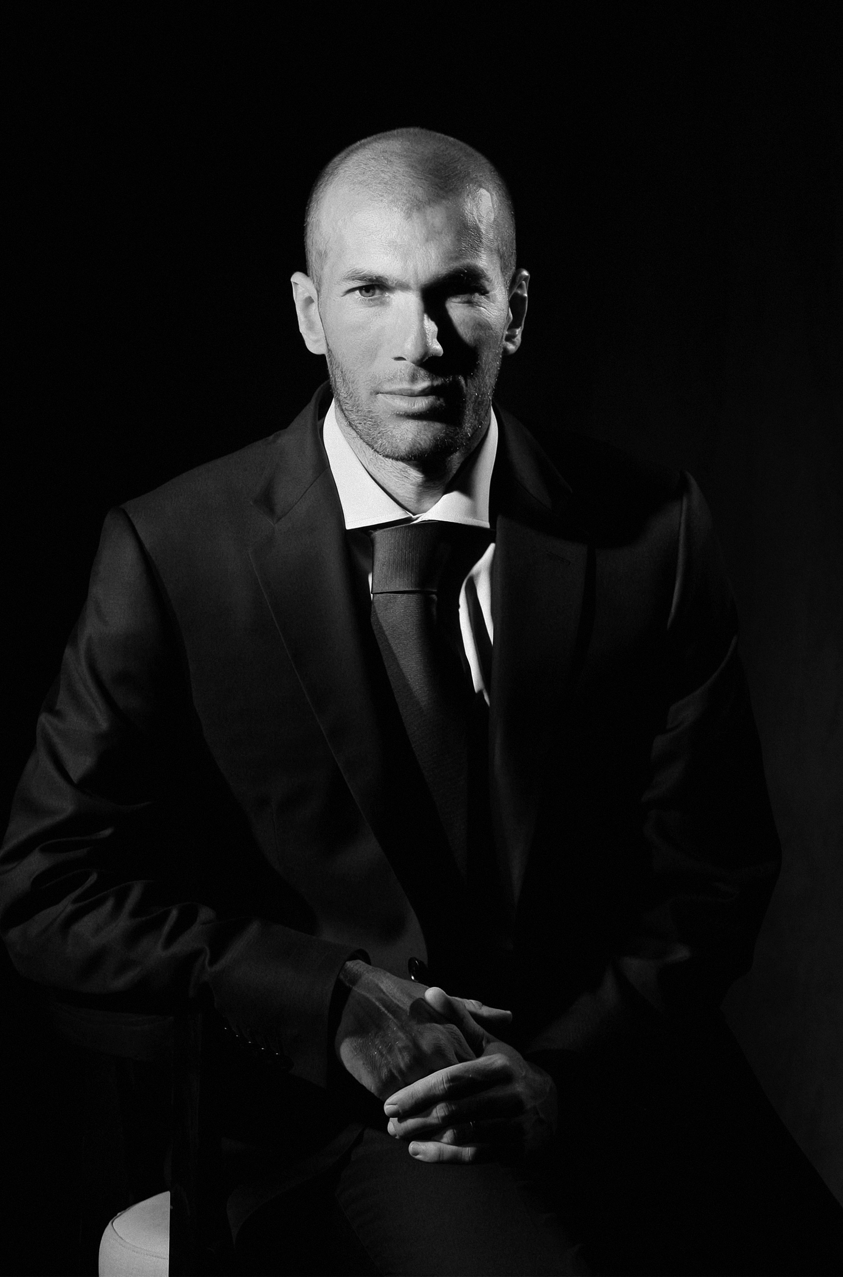 Zinedine Zidane photo, pics, wallpaper - photo #