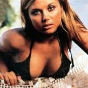 Tiffany Amber Thiessen icon 128x128
