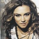 Samaire Armstrong icon 128x128
