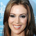 Alyssa Milano icon 128x128