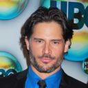 Joe Manganiello icon 128x128