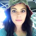 Emily Hampshire icon 128x128