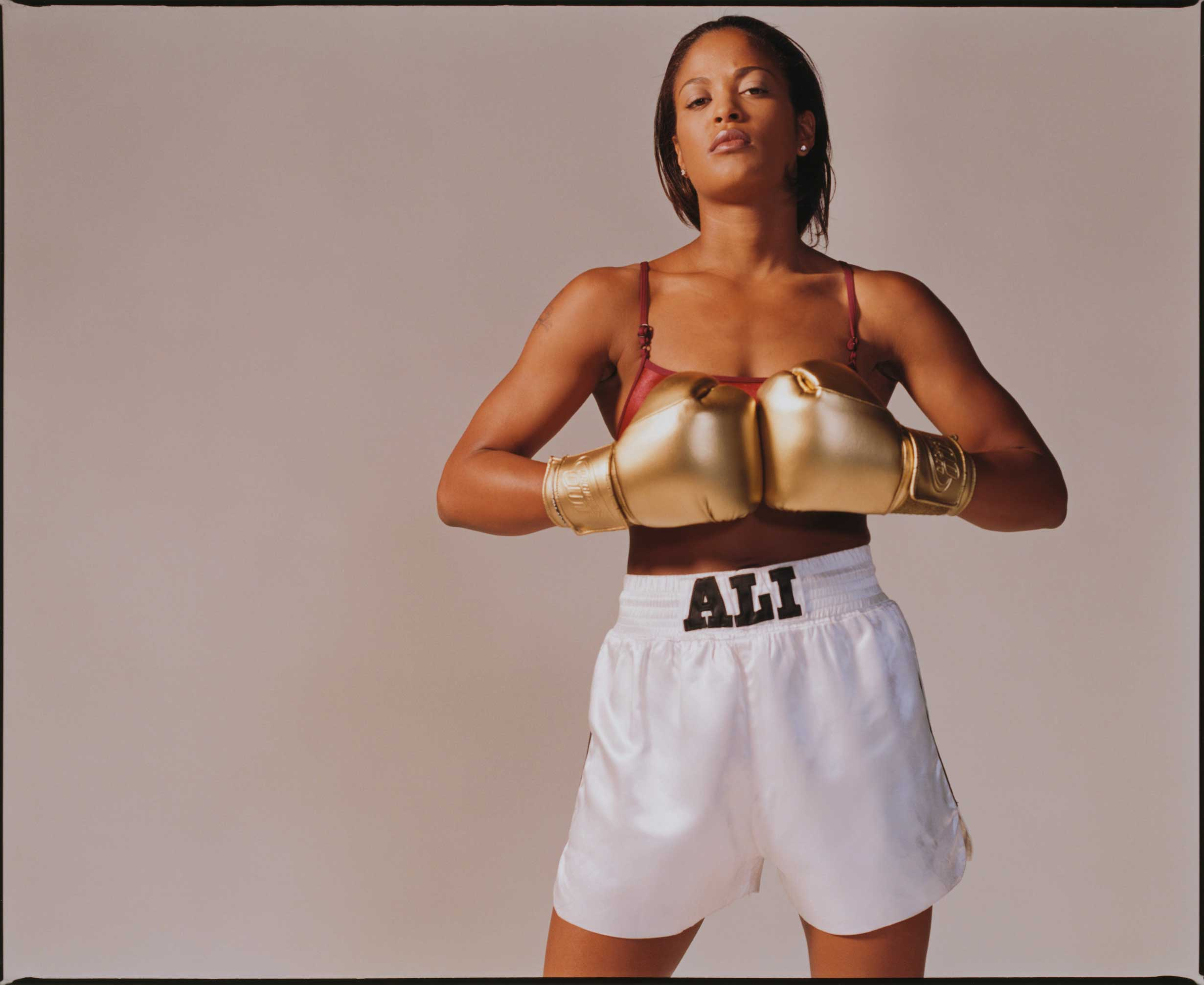 laila ali photo 26 of 98 pics, wallpaper - photo #211000 - theplace2