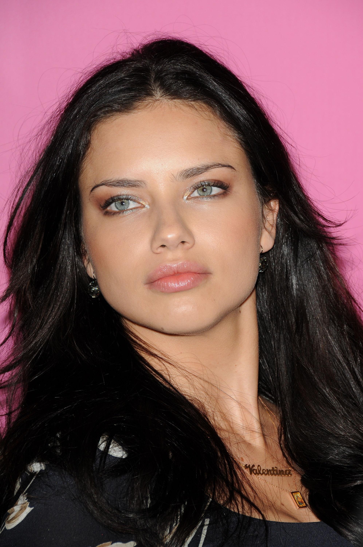 gallery best females sex Adriana Lima