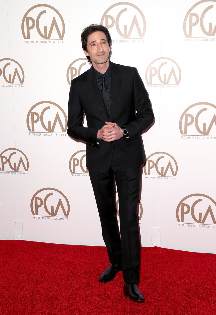 Adrien Brody photo 70 ... Adrien Brody