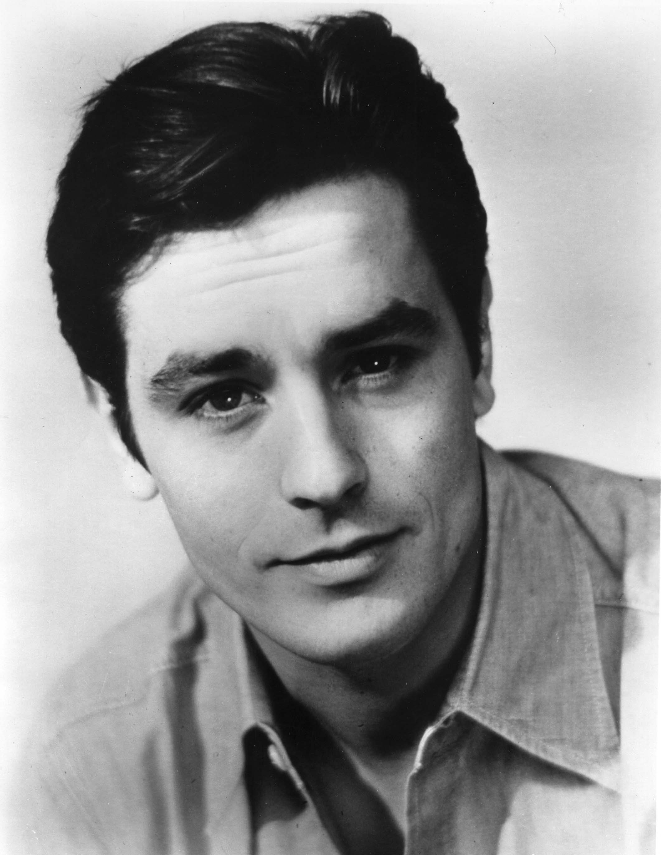 Alain Delon photo 52 o...